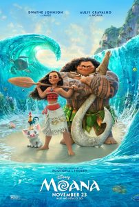 Moana @ Beaver Island Community Center | Beaver Island | Michigan | United States