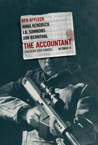 The Accountant @ Beaver Island Community Center | Beaver Island | Michigan | United States