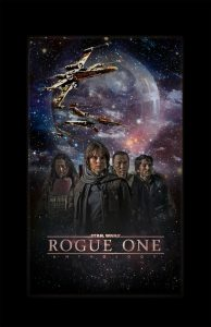 Rogue One @ Beaver Island Community Center | Beaver Island | Michigan | United States