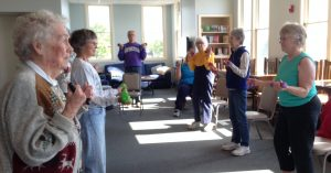 Arthritis Foundation Exercise Program @ Beaver Island Community Center | Beaver Island | Michigan | United States
