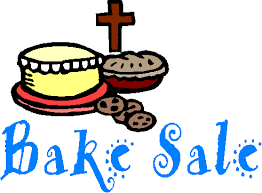 Holy Cross Altar Society Bake Sale @ Across from Post Office | Beaver Island | Michigan | United States