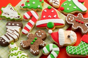 Christmas Cookie Carnival @ Gregg Fellowship Center | Beaver Island | Michigan | United States