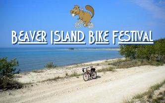 Beaver Island Bike Festival