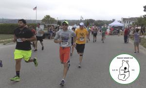 Beaver Island 1/2 Marathon & Paradise Bay 5 K Run @ Beaver Island Ferry Dock | Beaver Island | Michigan | United States