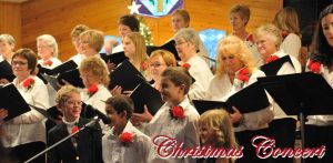 Christmas Concert @ Beaver Island Christian Church | Beaver Island | Michigan | United States