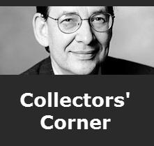 Collector's Corner - Henry Fogel (Show Logo 3)