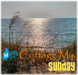 Cottage Mix Sunday