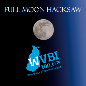 Full Moon Hacksaw