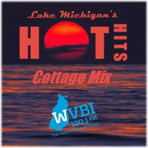 Lake Michigan Hot Hits Cottage Mix 3
