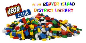 Lego Club @ Beaver Island District Library | Beaver Island | Michigan | United States