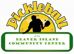 Play Pickleball! @ Beaver Island Community Center | Beaver Island | Michigan | United States