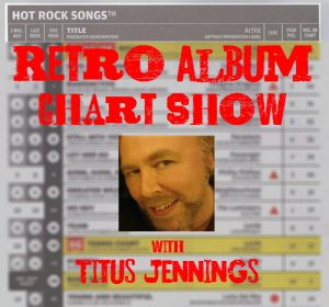 Retro Album Chart Show