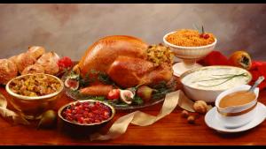 Community Thanksgiving Dinner @ Gregg Fellowship Center | Beaver Island | Michigan | United States