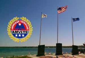 AMVETS Memorial Day Ceremony @ Veterans Memorial Park | Beaver Island | Michigan | United States