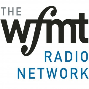 WFMT Radio Network Logo (color)