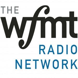 WFMT Radio Network Logo (color)
