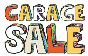 PABI 'Beaver Island's Best Garage Sale' @ Eager Beaver Storage Warehouse | Beaver Island | Michigan | United States