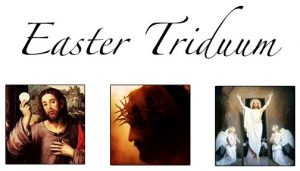 Easter Triduum @ Holy Cross Catholic Church | Beaver Island | Michigan | United States