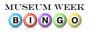 Museum Week Bingo @ Holy Cross Hall | Beaver Island | Michigan | United States