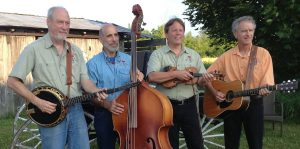 RFD Boys Legendary Bluegrass @ Beaver Island Community Center | Beaver Island | Michigan | United States