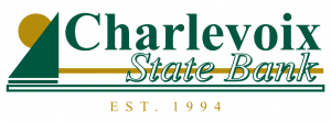 Charlevoix State Bank Opening Hours Change