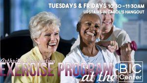 Arthritis Foundation Exercise Program @ Beaver Island Community Center | Beaver Island | Michigan | United States