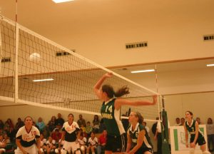 Beaver Island Volleyball vs. Ojibwe (Double Match) @ Ojibwe Charter School | Brimley | Michigan | United States