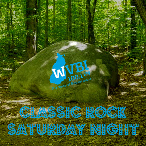 Classic Rock Saturday Night