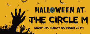 Halloween Party @ Circle M | Beaver Island | Michigan | United States