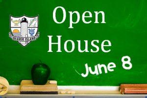 Open House @ Beaver Island Community School   Beaver Island   Michigan   United States