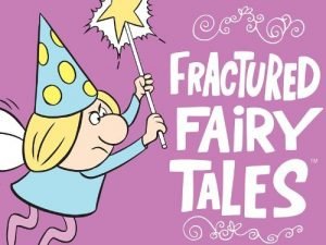 Fractured Fairy Tales (4th, 5th & 6th Grade Play) @ Beaver Island Community Center | Beaver Island | Michigan | United States