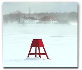 PABI 12th Annual 'Ice Classic' @ Beaver Island Community Center   Beaver Island   Michigan   United States