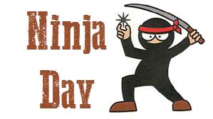 Spirit Week Ninja/Blackout Day @ Beaver Island Community School | Beaver Island | Michigan | United States