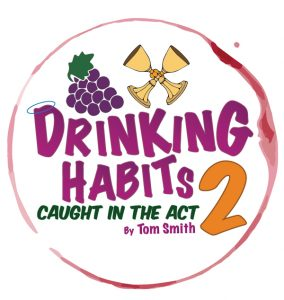 Drinking Habits 2: Caught in the Act @ Beaver Island Community Center