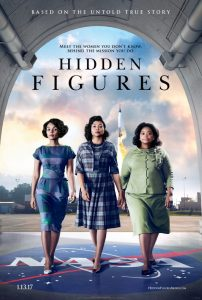 Hidden Figures @ Beaver Island Community Center | Beaver Island | Michigan | United States