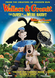 Wallace & Gromit: Curse of the Were-Rabbit @ Beaver Island Community Center | Beaver Island | Michigan | United States