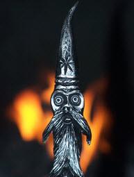 Michigan Blacksmith Artist Association Day 3 @ Heritage Park | Beaver Island | Michigan | United States