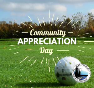 BI Chamber Community Appreciation Day @ BIBCO Island Dock | Beaver Island | Michigan | United States
