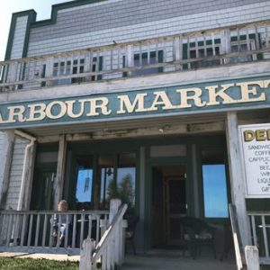 Harbour Market Season Opening Weekend @ Harbour Market | Beaver Island | Michigan | United States