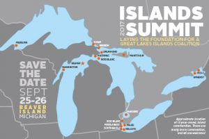 Great Lakes Islands Summit @ CMU Biological Station
