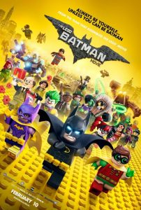 The Lego Batman Movie @ Beaver Island Community Center | Beaver Island | Michigan | United States