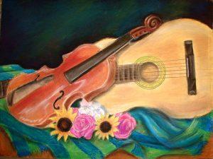 Eve Glen McDonough Music School @ Reddeer   Beaver Island   Michigan   United States