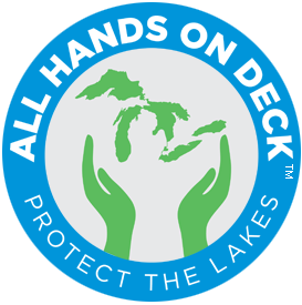 All Hands on Deck Event