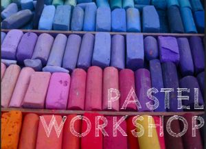 Pastel Workshop @ Beaver Island Gallery | Beaver Island | Michigan | United States