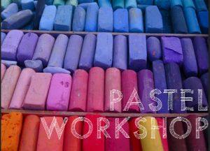 Pastel Workshop @ Beaver Island Gallery | Beaver Island | Michigan | United States