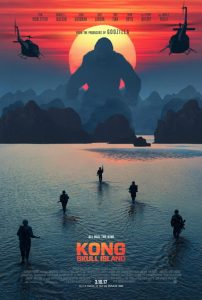 Kong: Skull Island @ Beaver Island Community Center | Beaver Island | Michigan | United States