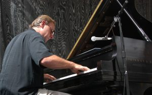 Jazz Series: Terry Lower & Special Guests @ Beaver Island Community Center | Beaver Island | Michigan | United States