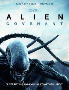 Alien Covenant @ Beaver Island Community Center | Beaver Island | Michigan | United States