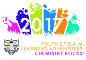 BICS Youth S.T.E.A.M. Learning Adventures: Chemistry Rocks! @ Beaver Island Community School | Beaver Island | Michigan | United States