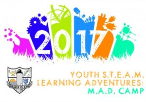 BICS Youth S.T.E.A.M. Learning Adventures: M.A.D. Camp @ Beaver Island Community School | Beaver Island | Michigan | United States